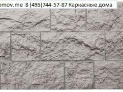 Фасадная панель Docke Feles ЖЕМЧУЖНЫЙ