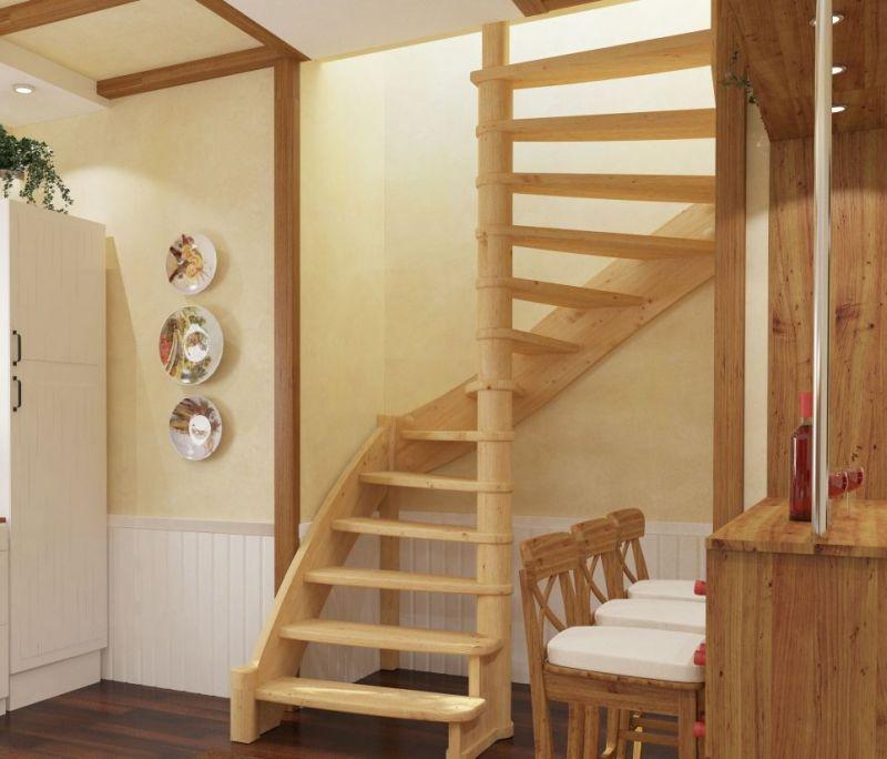 Фото  каталог дизайна лестниц в частном доме