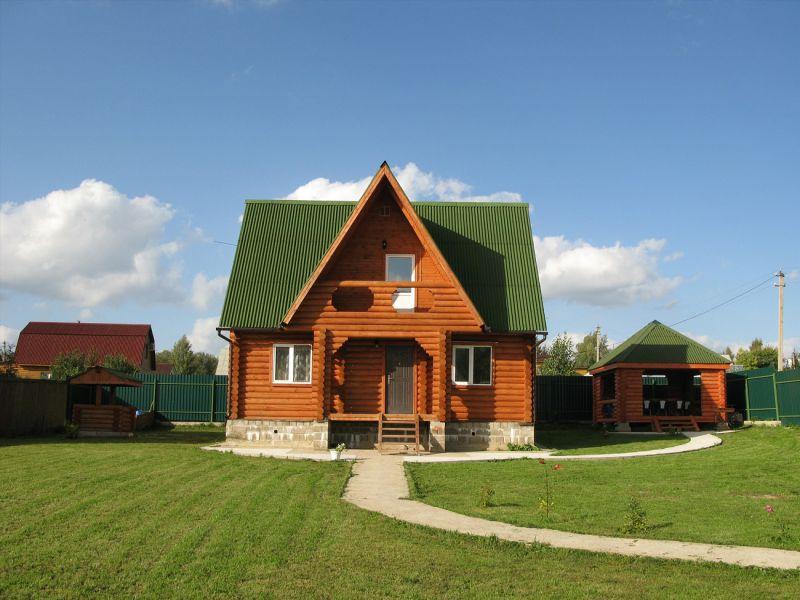 Купить дом в угловом на аграрной