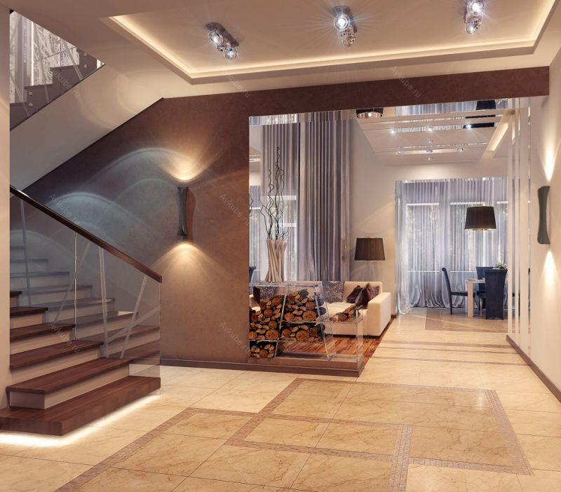 Актуальный дизайн фото трендовых объектов недвижимости