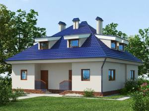 Особенности строительства домов в дачный сезон