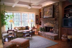 Сравнение каркасных домов и из пеноблоков по основным критериям