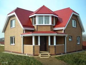 Готовые дома под ключ — недорого и удобно