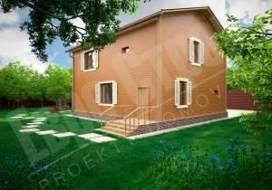 Строительство домов недорого в подмосковье