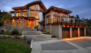 Ключевые моменты в покупке и продаже каркасных домов