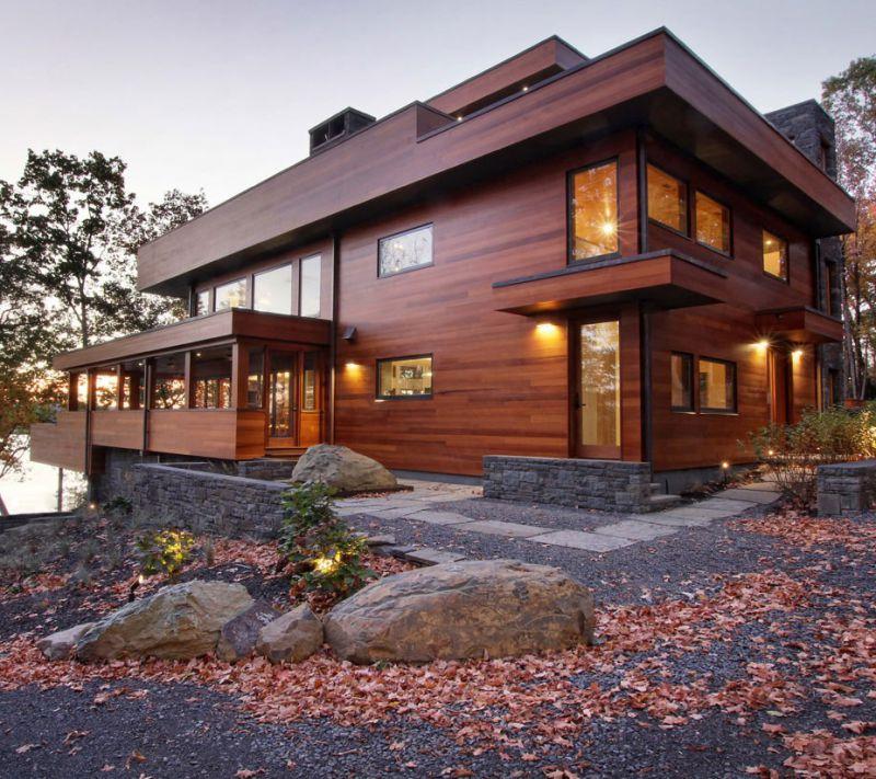 Смотрите фото лучших идей для современных домов