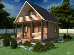 Расходы, определяющие сколько стоит строительство дачного дома