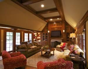 Подсчет расходов стройматериалов для каркасного дома