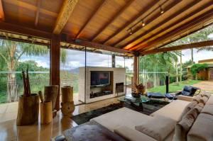 Формирование цены на проект каркасного дома под ключ