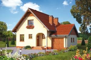 Выгодные цены на строительство каркасных домов «под ключ»